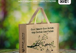 Mega Jute Shopping Bags