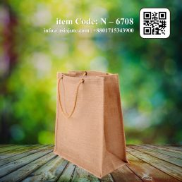 Plain-Jute-Shopping-Bags