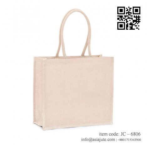 Promotional Juco Bags