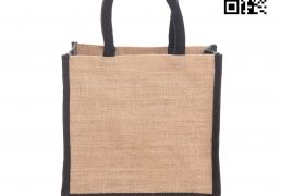 Promotional Jute Gift Bags
