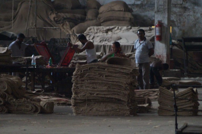 Bangladesh Jute Mills Corporation